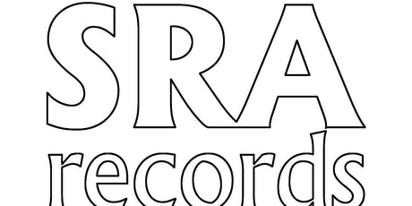 SRA Records 10th Anniversary Bash tickets