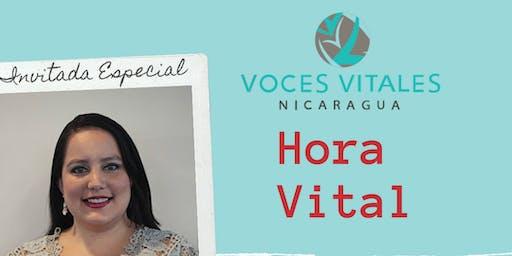 Hora Vital Managua