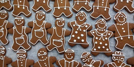 Scandinavian Inspired Christmas Baking Masterclass tickets