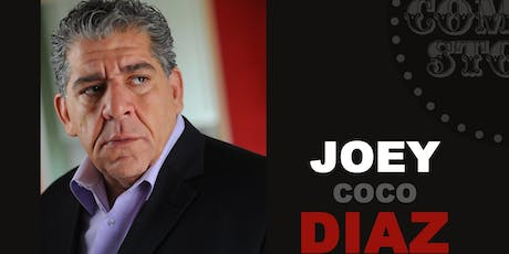 The Early Show Joey Diaz, Chris Spencer, Eddie Pepitone, Steve Simeone tickets