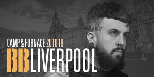 Barber Bash Liverpool - Full show ticket including entry to afterparty