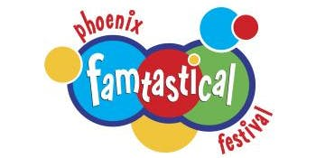 Third Annual Phoenix Famtastical Festival, benefiting Back to School Clothing Drive