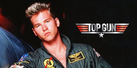 TOP GUN with Val Kilmer live at Camp Mabry tickets