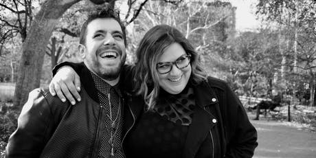 Jennifer Hartswick (Trey Anastasio Band) + Nick Cassarino (Nth Power) tickets