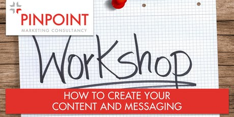 How to Create Your Content and Messaging tickets