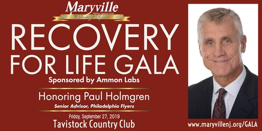 Maryville's Recovery for Life Gala