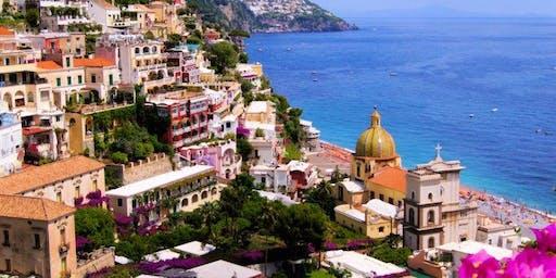 "Wilson College World Travel Film Series - ""Egypt To Gibraltar"""