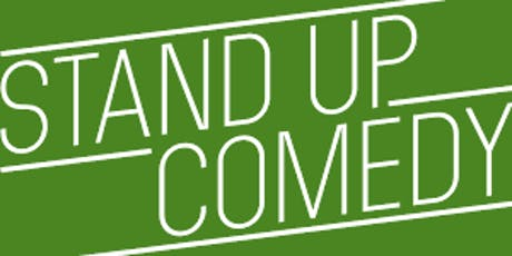 Macmillan Stand Up Comedy Night  tickets