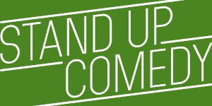 Macmillan Stand Up Comedy Night
