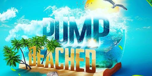 PUMPNATION 'BEACHED'
