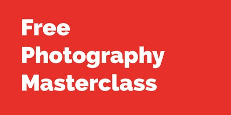 New Malden Photography Masterclass - all you need is a smartphone tickets