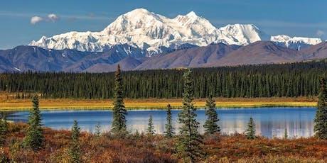 "Wilson College World Travel Film Series - ""The World of The Bear & Autumn in Denali"" tickets"