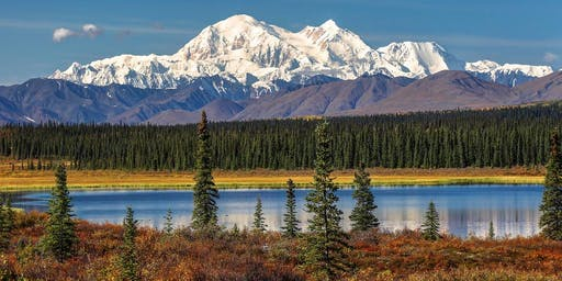 "Wilson College World Travel Film Series - ""The World of The Bear & Autumn in Denali"""