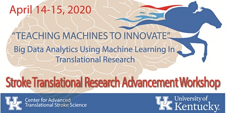 Stroke Translational Research Advancement Workshop (STRAW) tickets