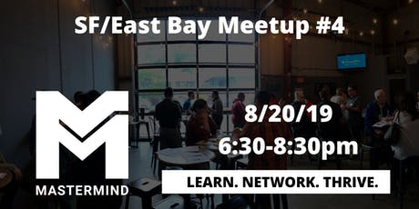 San Francisco/East Bay Home Service Professional Networking Meetup  #4 tickets