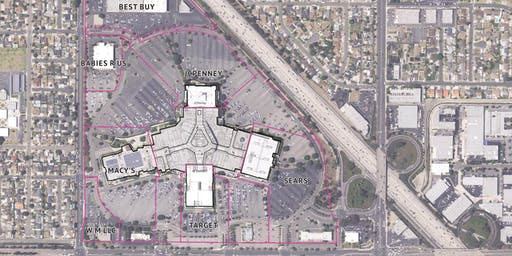 Westminster Mall Specific Plan Neighborhood Traffic Meeting