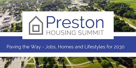 Preston MN Housing Summit tickets