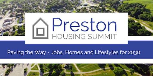Preston MN Housing Summit