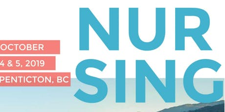 Emergency Nurses Association of BC Conference - 2019 tickets