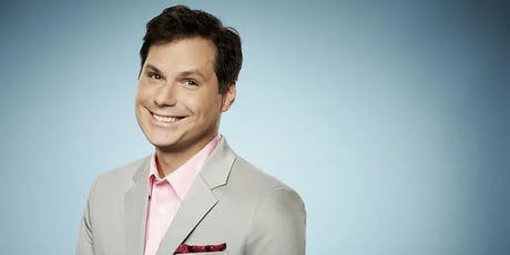 Michael Ian Black (7:30pm Show) tickets