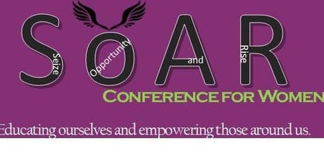 SOAR Conference for Women tickets