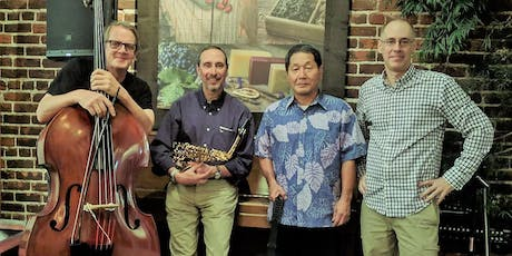 Green St Jazz Quartet tickets