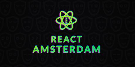 React Amsterdam Meetup: HOOK-ed Router and Micro Frontends at Scale tickets