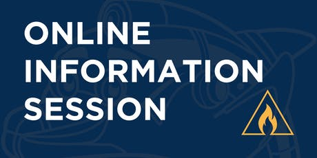 ASMSA Online Information Session - Tuesday, October 8, 2019 tickets