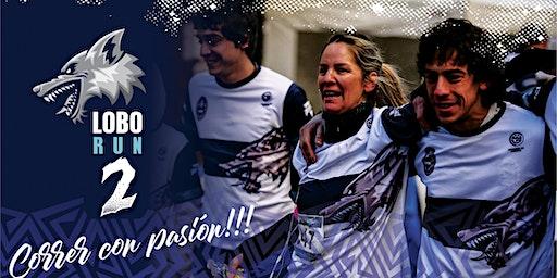 LOBO RUN 2, correr con pasión !!