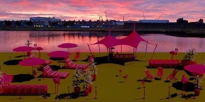 Pinkspiration Beach Club