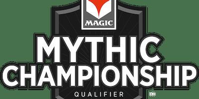 Magic the Gathering Mythic Championship Qualifier (Richmond)