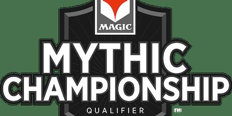 Magic the Gathering Mythic Championship Qualifier (Richmond) tickets