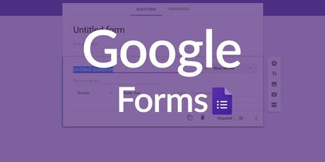 Make a Self-Grading Quiz in Google Forms tickets