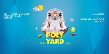PolyYard Festival Tickets
