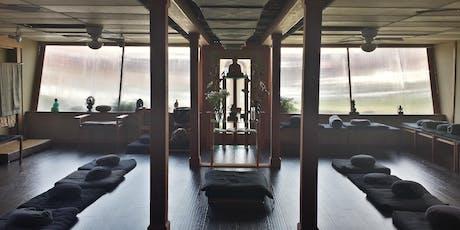 One Day Silent Meditation Retreat tickets