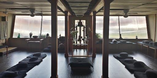 One Day Silent Meditation Retreat