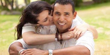 Relaciones Sanas- Taller#2- Parejas Saludables tickets