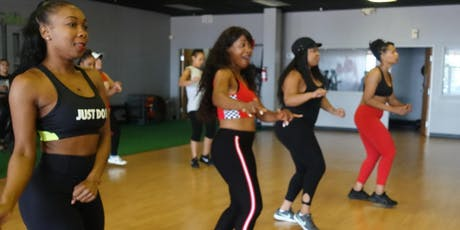 Cardio Blast Fitness Dance tickets