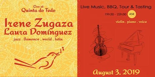 Jazz / Flamenco / World Music in Douro