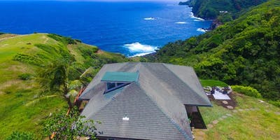 """Wilson College World Travel Film Series - """"How To Trade Up Around The World - From An Apple To A House In Hawaii"""""""