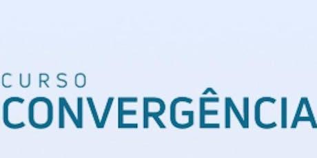 CURSO DE CONVERGÊNCIA 23° EDIÇÃO DO SIA ingressos