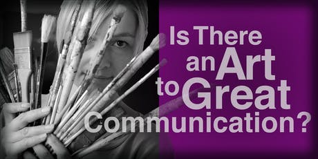 The Art of Communication tickets