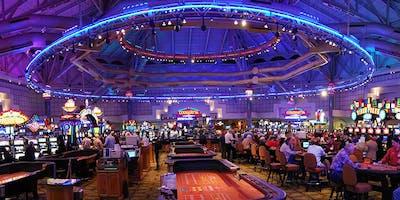 Meet & Greet at Coushatta Casino Resort - Kinder, Louisiana