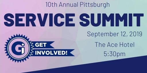 10th Annual Pittsburgh Service Summit