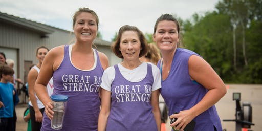 GBCF's Annual Challenge for Breast Cancer Fundraiser