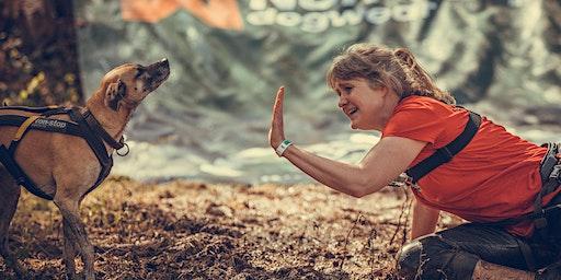 Camp Canis auf der Traumschleife | Baumholder, So, 18.10.2020 | TEAMSTART