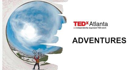 TEDxAtlanta Adventure- Build Art with Code  tickets