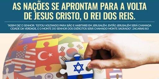 7º CONGRESSO ANUAL DE ESCATOLOGIA - FILADÉLFIA