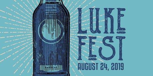 2019 Luke Fest