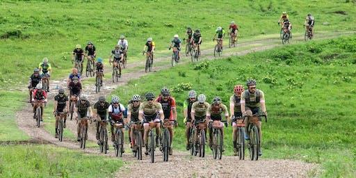 Sports Basement Headlands Gravel Ride